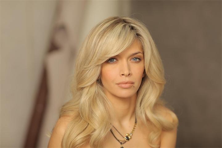 фото российских девушек знаменитостей