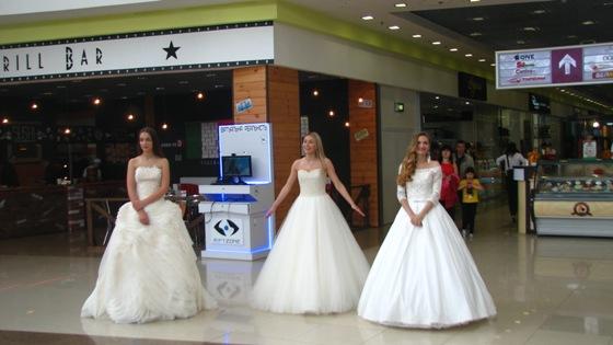 Новини Рівного - чаРівне. У Рівному відкрився весільний салон ... 5996b97c8fbe2