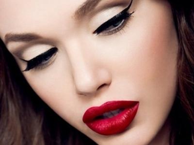 Теза №2. «золоте» правило макіяжу