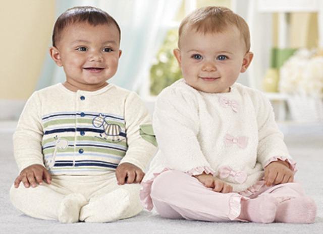 Якісний одяг для новонароджених від українських виробників  9989e6fdf8737