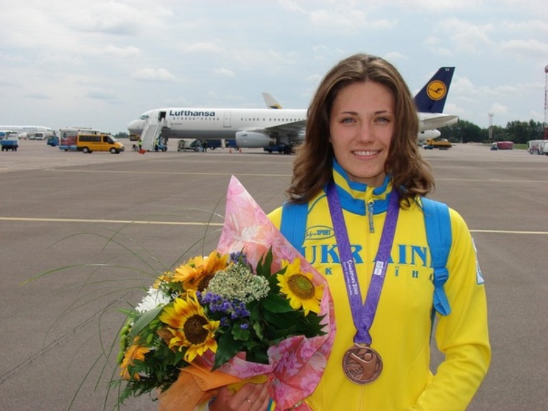 відомі спортсмени україни фото