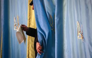 c53ee8e99f9ca3 Виборці шоковані: довжина бюлетеня на президентських виборах - 1 метр і 15  сантиметрів ...