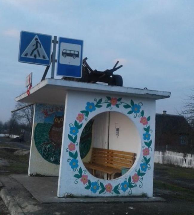 фото Зарічненська газета